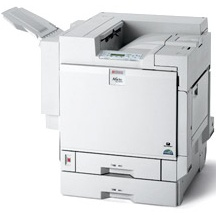 Ricoh Aficio CL7200 Toner Cartridges