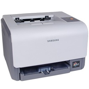 Samsung CLP-300 Toner Cartridges