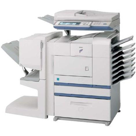 Sharp ar-m455n printer