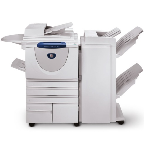 Xerox CopyCentre C165 Toner Cartridges