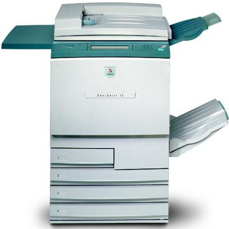 Xerox DocuColor 12 Toner Cartridges