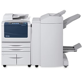 Xerox WorkCentre 5865 Toner Cartridges