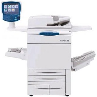 Xerox WorkCentre 7755 Toner Cartridges