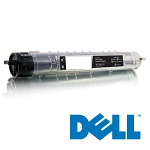 310-5807 Toner Cartridge - Dell Genuine OEM (Black)
