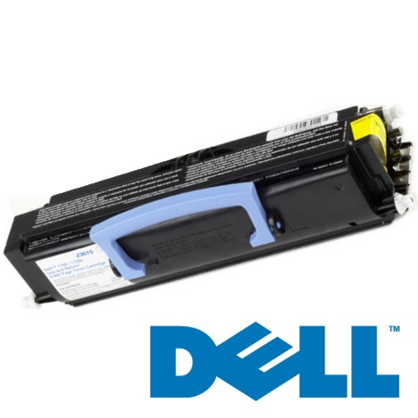 Genuine Dell 310-8707 Black Toner Cartridge