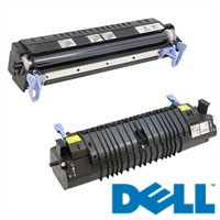 Genuine Dell 310-8729 110 Volt Fuser Kit