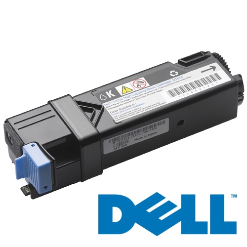 Genuine Dell 310-9058 Black Toner Cartridge