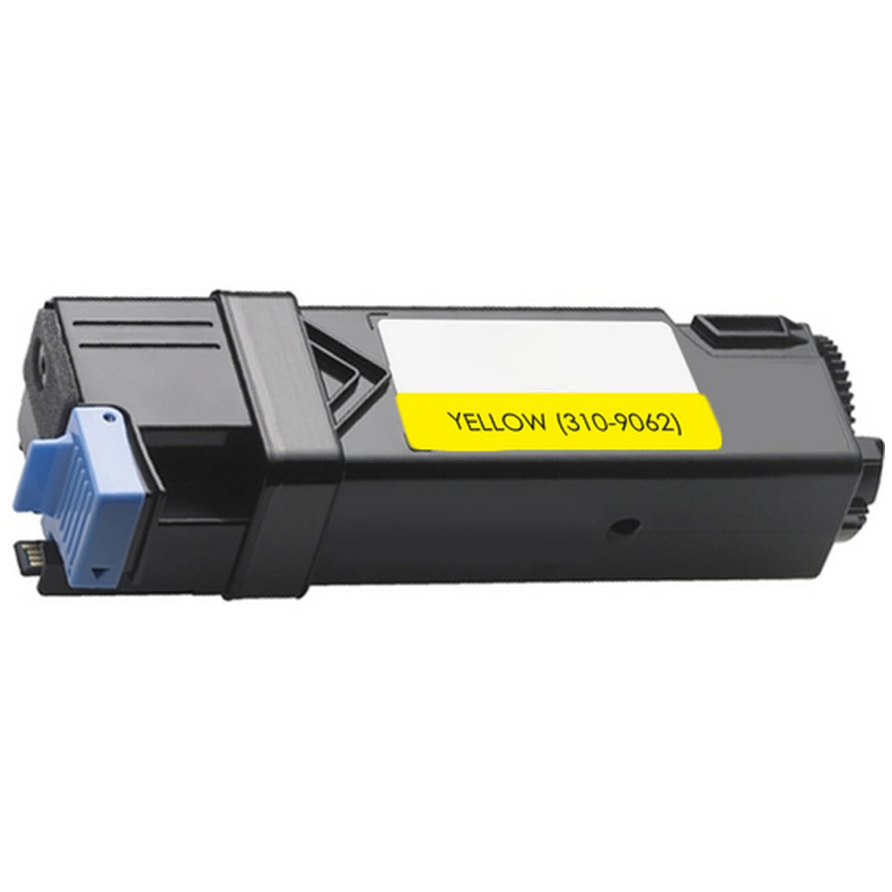 Compatible Dell 310-9062 Yellow Toner Cartridge