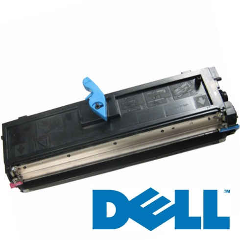 310-9319 Toner Cartridge - Dell Genuine OEM (Black)