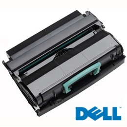 Genuine Dell 330-2665 Black Toner Cartridge