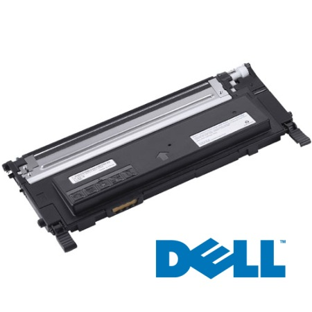 Genuine Dell 330-3012 Black Toner Cartridge