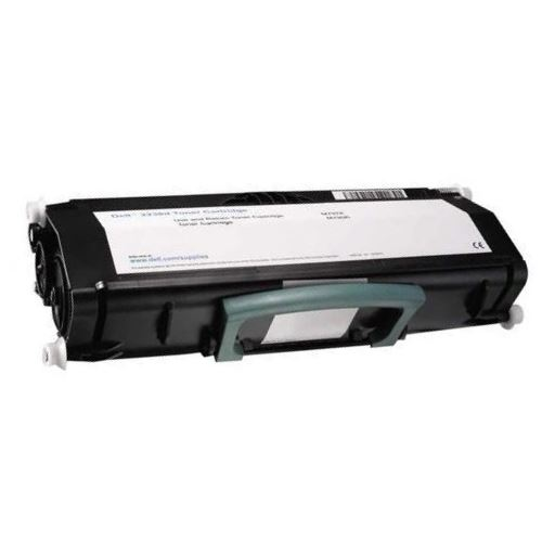 Compatible Dell 330-4131 Black Toner Cartridge