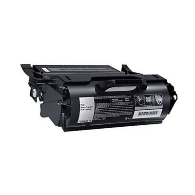 330-8985 Toner Cartridge - Dell Remanufactured (Black)