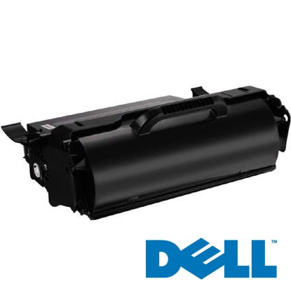 Genuine Dell 330-9788 Black Toner Cartridge