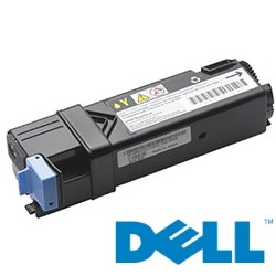331-0715 Toner Cartridge - Dell Genuine OEM (Yellow)