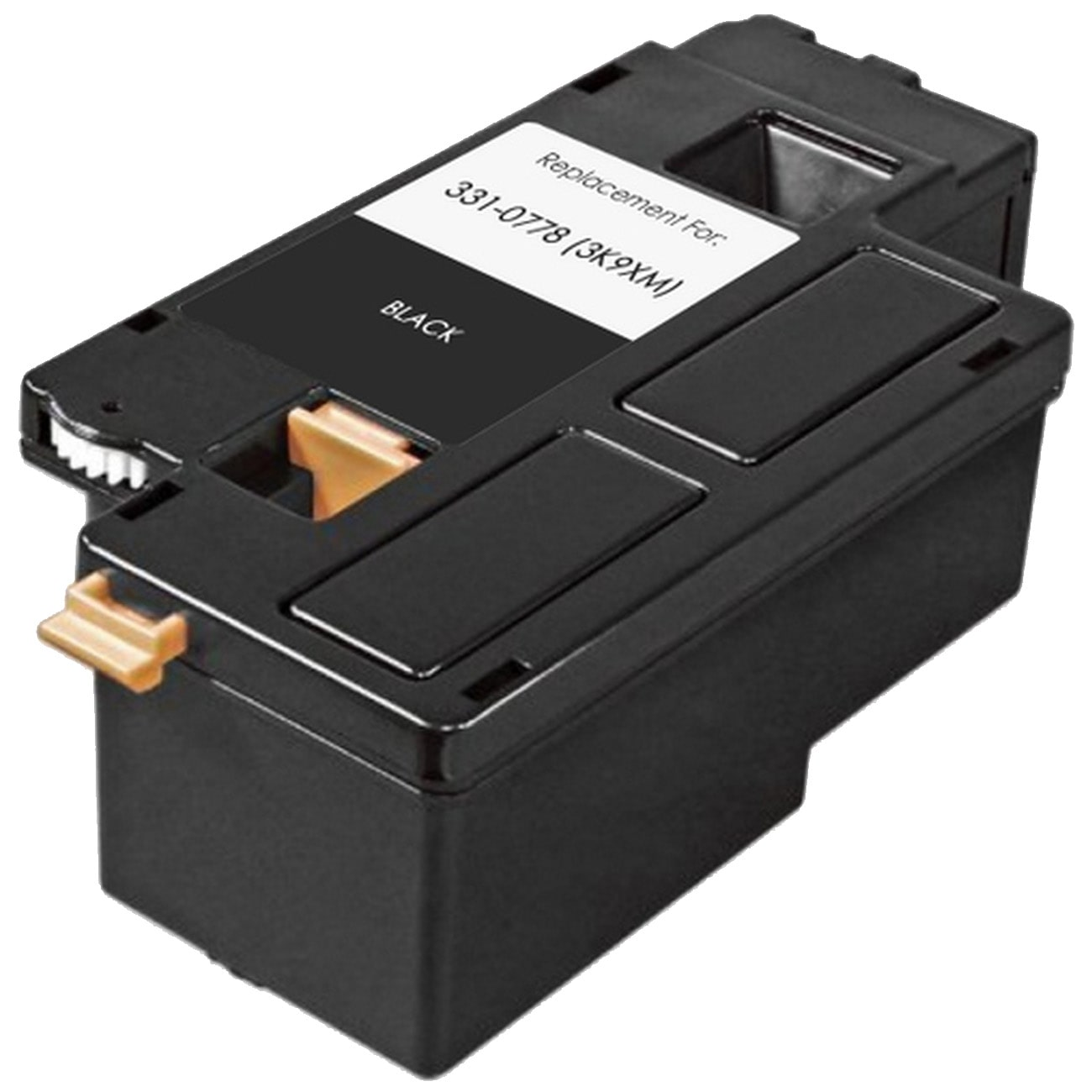 331-0778 Toner Cartridge - Dell Compatible (Black)