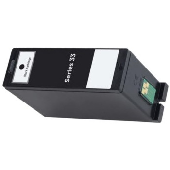 Compatible Dell 331-7377 Black Ink Cartridge