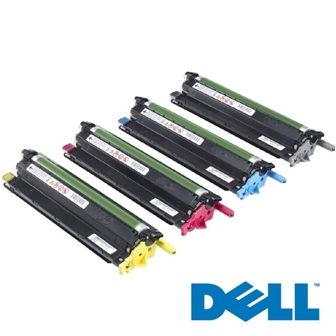 331-8434 Image Drum Kit - Dell Genuine OEM