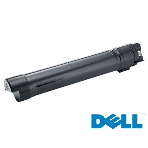 Genuine Dell 332-1874 Black Toner Cartridge