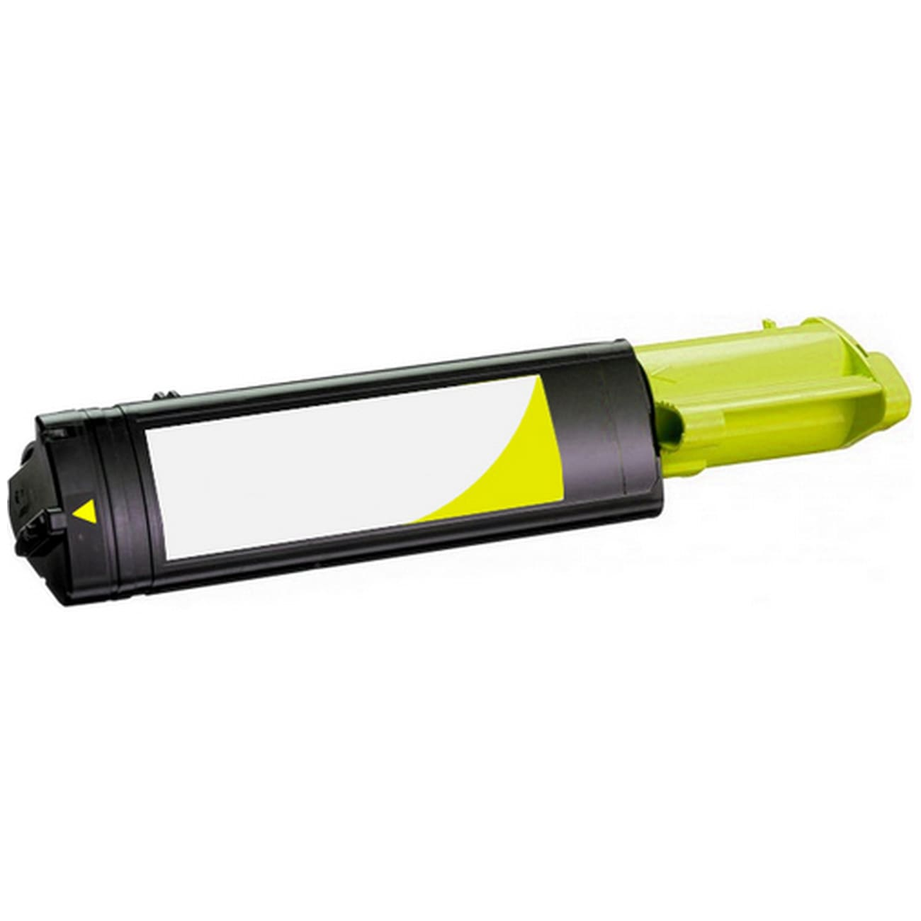 Compatible Dell 341-3569 Yellow Toner Cartridge