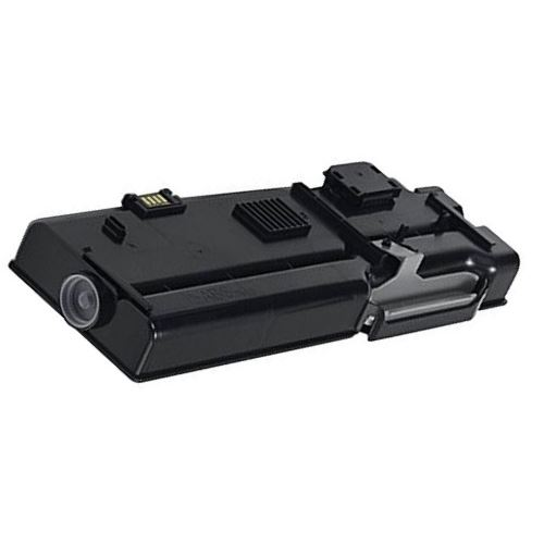 Compatible Dell 593-BBBM Black Toner Cartridge