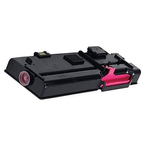 Compatible Dell 593-BBBP Magenta Toner Cartridge