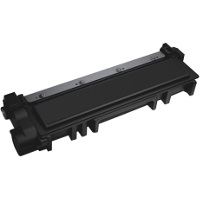 Compatible Dell 593-BBKD Black Toner Cartridge