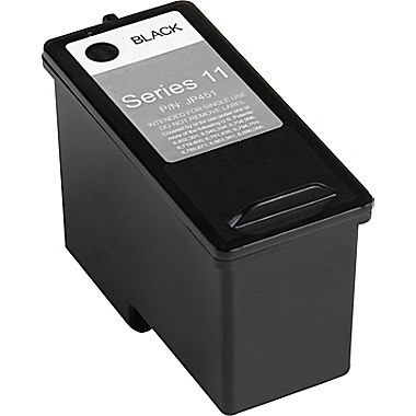 JP451 Ink Cartridge - Dell Remanufactured (Black)