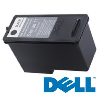 JP451 Ink Cartridge - Dell Genuine OEM (Black)