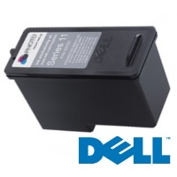 Genuine Dell JP455 Photo Color Ink Cartridge