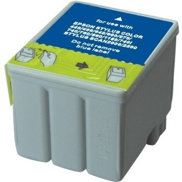 S191089 Ink Cartridge - Epson Remanufactured (Color)