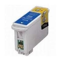 Compatible Epson T026201 Black Ink Cartridge