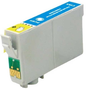 Compatible Epson T033220 Cyan Ink Cartridge