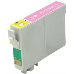 Compatible Epson T033620 Light Magenta Ink Cartridge