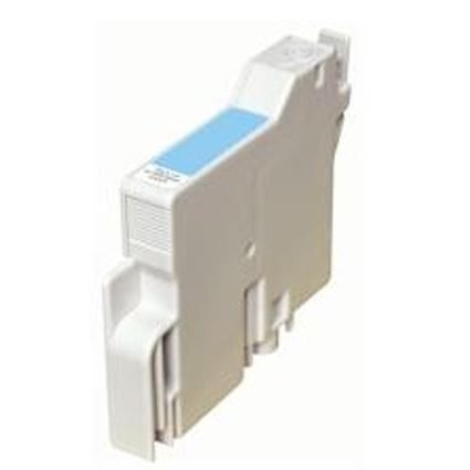 T034220 Ink Cartridge - Epson Remanufactured (Cyan)