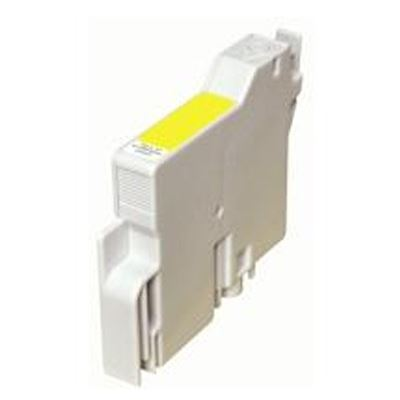 T034420 Ink Cartridge - Epson Remanufactured (Yellow)