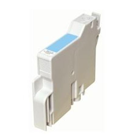 T034520 Ink Cartridge - Epson Remanufactured (Light Cyan)