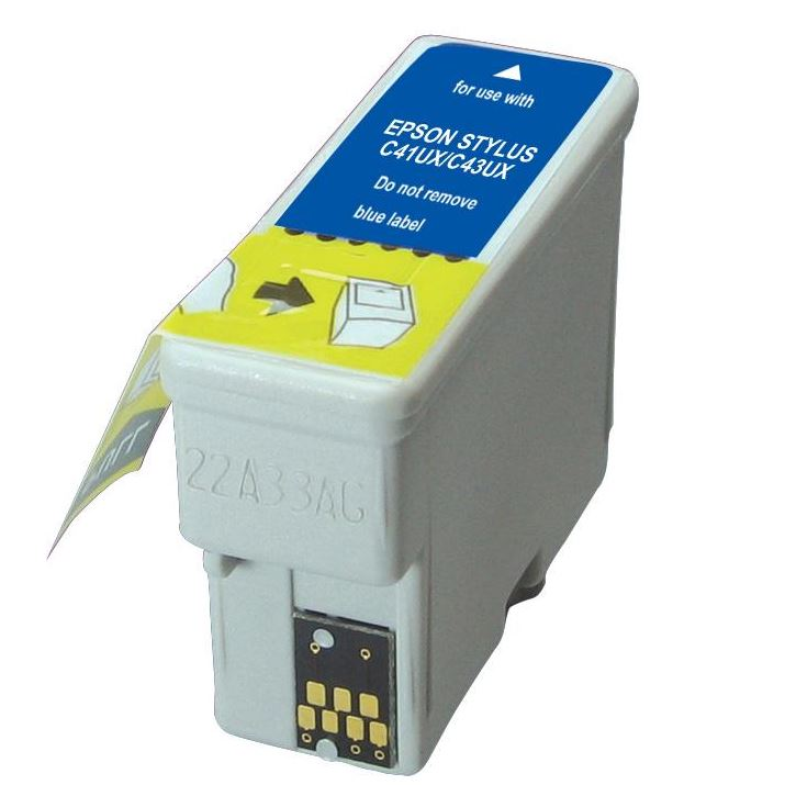 Compatible Epson T040120 Black Ink Cartridge