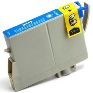 T044220 Ink Cartridge - Epson Remanufactured (Cyan)