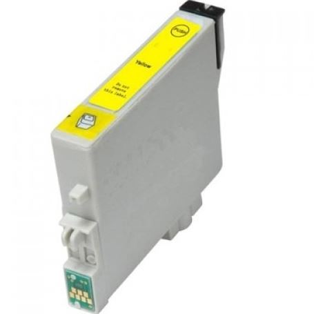 Compatible Epson T060420 Yellow Ink Cartridge