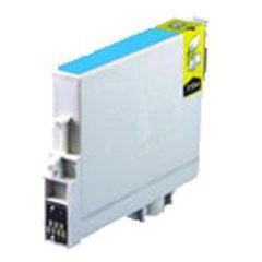 Compatible Epson T063250 Cyan Ink Cartridge