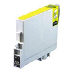 Compatible Epson T063450 Yellow Ink Cartridge