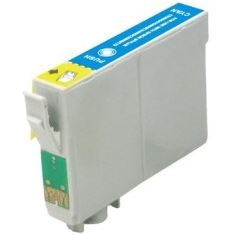 Compatible Epson T073220 Cyan Ink Cartridge