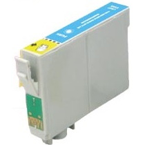 Compatible Epson T079520 Light Cyan Ink Cartridge