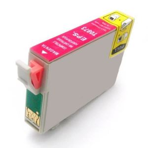 Compatible Epson T087320 Magenta Ink Cartridge