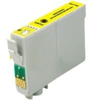 T088420 Ink Cartridge - Epson Remanufactured (Yellow)