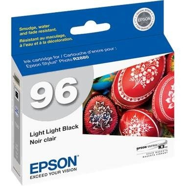 Genuine Epson T096920 Light Light Black Ink Cartridge