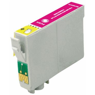 Compatible Epson T126320 Magenta Ink Cartridge