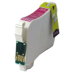 Compatible Epson T127320 Magenta Ink Cartridge