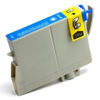 Compatible Epson T252220 Cyan Ink Cartridge